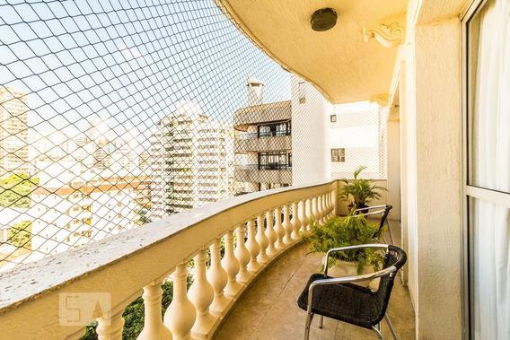 Apartamento Para Aluguel - Perdizes, 4 Quartos, 225 - 892891018