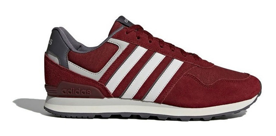 Zapatillas adidas Retro Neo 10 K
