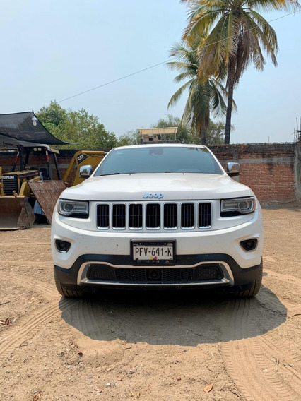 Jeep Grand Cherokee Limited Advance