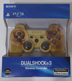 Control Play 3 Tienda Física