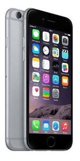 iPhone 6 64gb 4g Preto / Cinza Space Grey