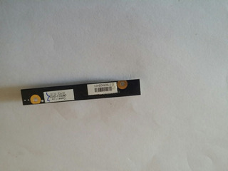 Webcam Acer 4520