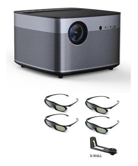 Xgimi H2 Dlp Projetor 1080 P Full Hd Suporte + 4 Oculos 3d