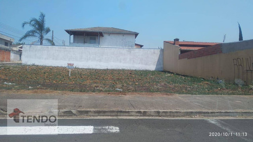 Imagem 1 de 22 de Terreno À Venda, 451 M² Por R$ 500.000,00 - Jardim Esplanada - Indaiatuba/sp - Te0050