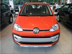 Volkswagen Up! 1.0 12v Tsi E-flex Cross Up! 2019 Okm