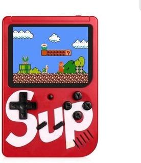 Nintendo Sup Game Box 400 Juegos Clasicos Integrados 20*