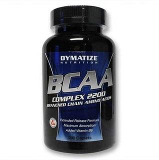 Bcaa Complex 2200 - Dymatize - Promoção Importado Usa