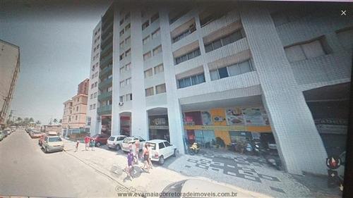 Imagem 1 de 16 de Apartamentos No Litoral À Venda  Em Praia Grande/sp - Compre O Seu Apartamentos No Litoral Aqui! - 1470943