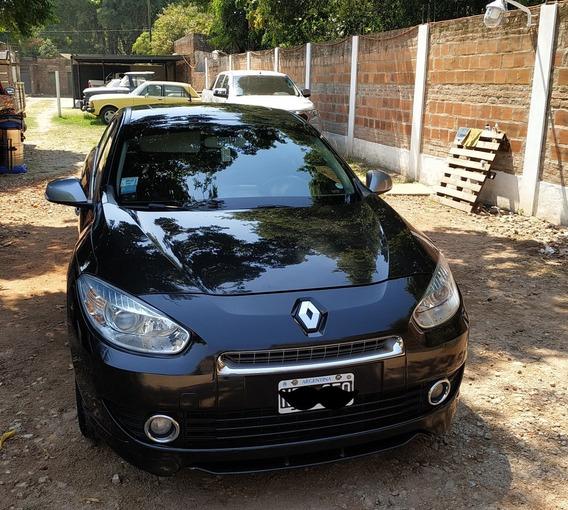 Renault Fluence 2.0 Gt T 180cv 2013