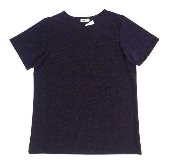 T-shirt Shine Roxa