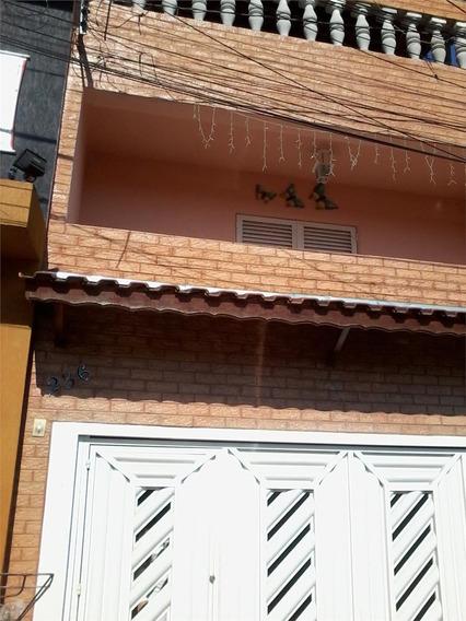 Casa Em Cidade Líder, São Paulo/sp De 146m² 3 Quartos À Venda Por R$ 415.000,00 - Ca234557