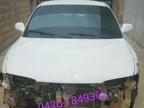 Mazda 626 Año 97 Dashla3
