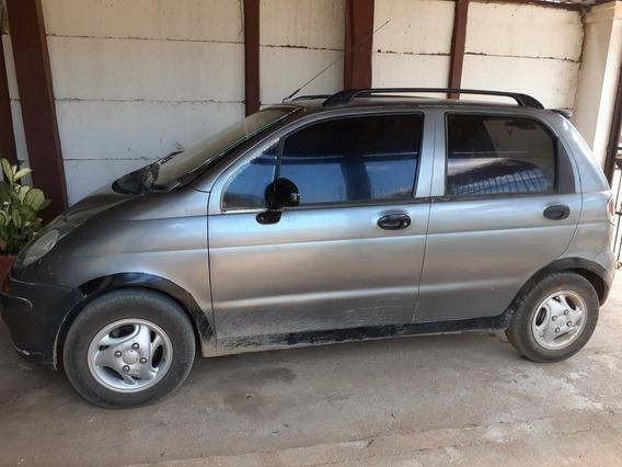 Chevrolet Spark Año 99