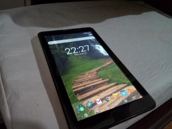 Tablet Dl 7 /8gb De Armazenamento / Pronta Entrega / Usado
