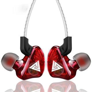Fone In Ear Qkz Ck5 - Monitor De Palco, Esporte, Mp3,celular