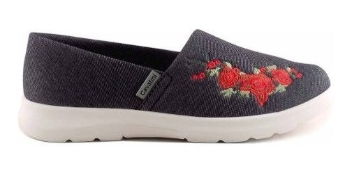 Zapatilla Zapato Mujer Cavatini Casual Briganti - Mczp05231