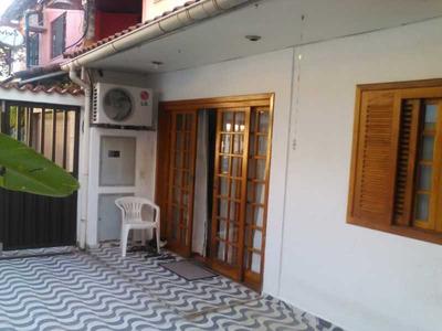 Casa Em Condomínio-à Venda-freguesia (jacarepaguá)-rio De Janeiro - Frcn20035