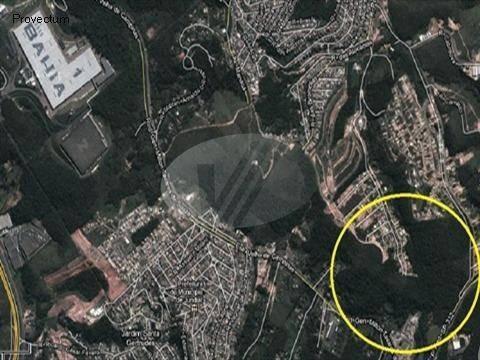 Área À Venda Em Jardim Do Lago - Ar191393
