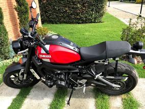 Yamaha Xsr900 2018 3.000 Kms Impecable Estado Como Nueva