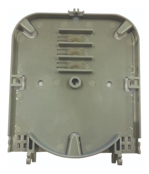 10x Bandeja 12 Fo P/ Caixa De Emenda Óptica Mini Ceo Nf
