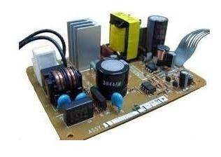 Fuente De Poder Impresora Epson Lx-300