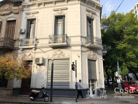Local Comercial En Alquiler - Rosario Centro