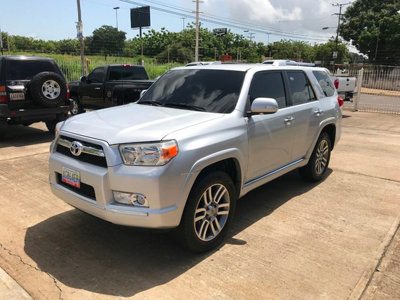Toyota 4runner - 2013 Limited 4x4