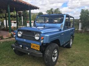 Nissan Patrol Carpado