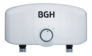 Calentador De Agua Eléctrico Bgh Bwh35w18