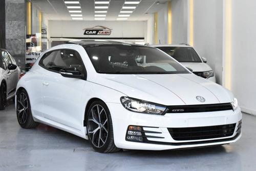 Imagen 1 de 15 de Volkswagen Scirocco 2.0 Tsi Gts - Car Cash