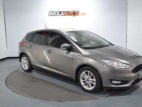 Ford Focus Iii 1.6 S 5 Puertas 2015 Imolaautos-