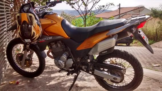 Honda Xre 300 Xre 300 Abs