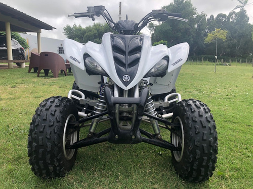 Yamaha Raptor 350 Japon
