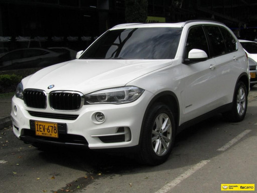Bmw X5 Xdrive30d 3000 Cc At 4x4 Td