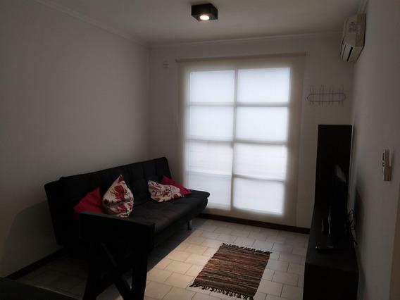 Hermoso Departamento 1 Dormitorio A Mts De Bv Oroño Y El Rio