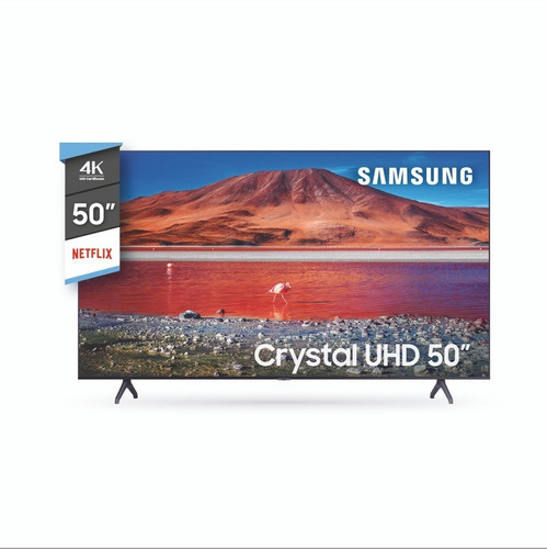 Smart Tv Samsung 50 4k Uhd 50tu7000