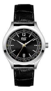 Reloj Hombre Caterpillar Ea.141.34.131. Cuero. Vintage