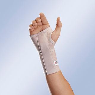 Muñequera Ortopédica Talla S Mano Izquierda Protecx