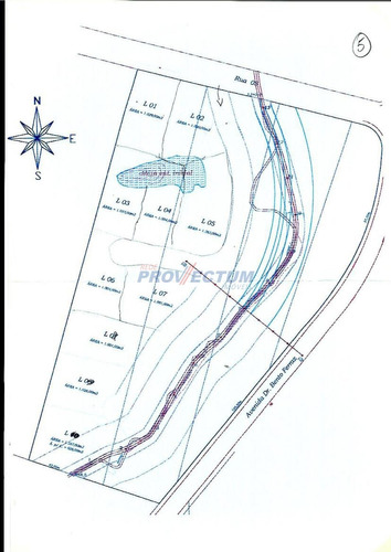 Área À Venda Em Dois Córregos - Ar252222