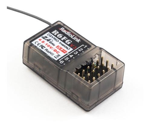 Imagen 1 de 6 de Radiolink Receptor R6fg