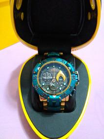 Relógio Invicta 26784 Poseidon Aquaman Ed Limitada