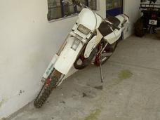 Motocicleta Enduro Ktm