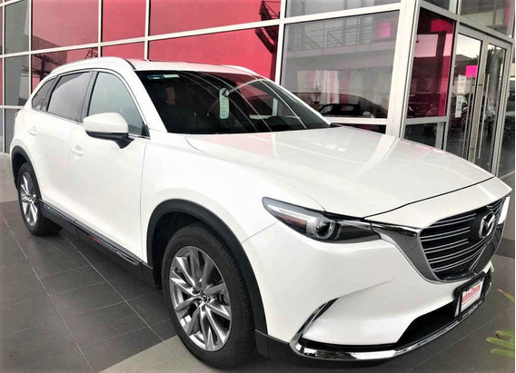 Mazda Cx9 Grand Touring Turbo Xam 2019