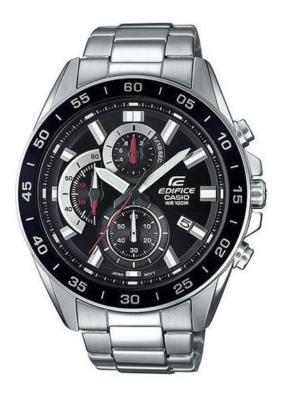 Reloj Casio Edifice Cronografo Efv-550d-1av