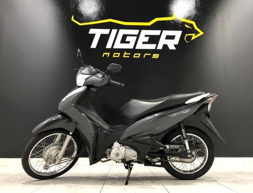 Honda Biz 110i 2020 - 4.700km