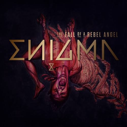 Cd - Enigma - ( The Fall Of A Rebel Angel )