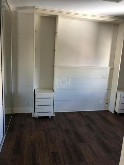 Apartamento Em Bela Vista Com 3 Dormitórios - Ca4192