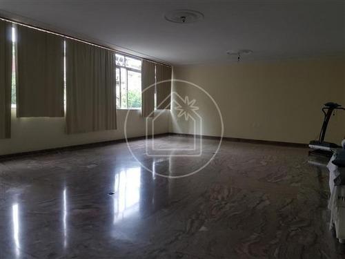 Apartamento - Ref: 840206