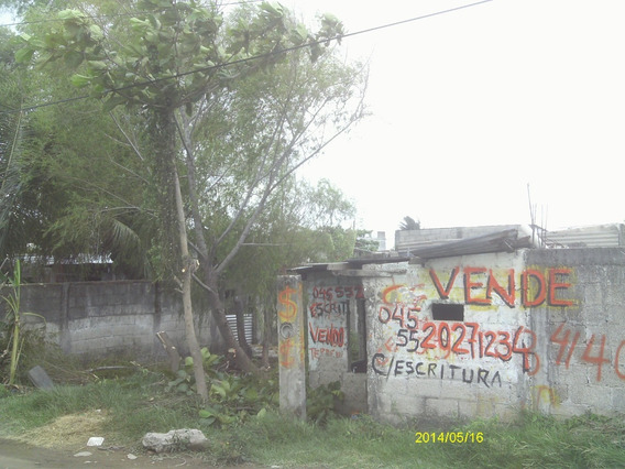 Terreno 200 Metros Veracruz Puerto, Playa, Malecon Muy Cerca