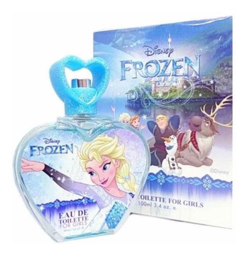 Imagen 1 de 1 de Colonia Frozen Disney